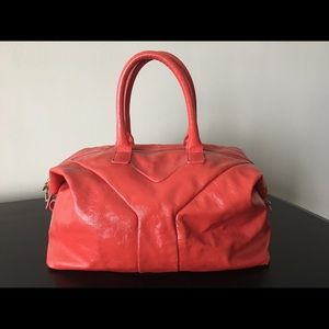 Authentic PreOwned YSL Saint Laurent Easy Y Duffle